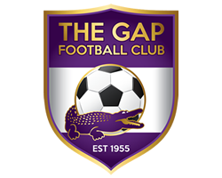 The Gap Football Club screenshot