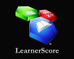 LearnerScore screenshot
