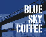 Blue Sky Coffee screenshot