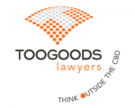 Toogoods Lawyers screenshot